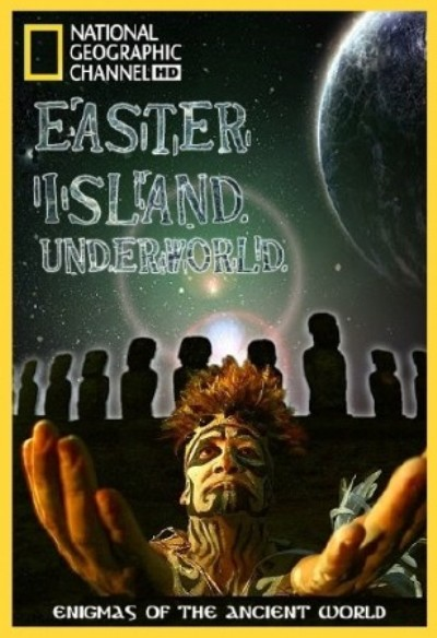 Под островом Пасхи / Easter Island Underworld (Beneath Easter Island) (2009) HDTVRip