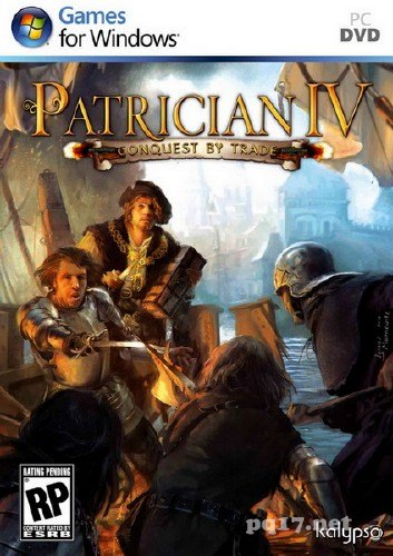Patrician IV (2010/GER/RUS)