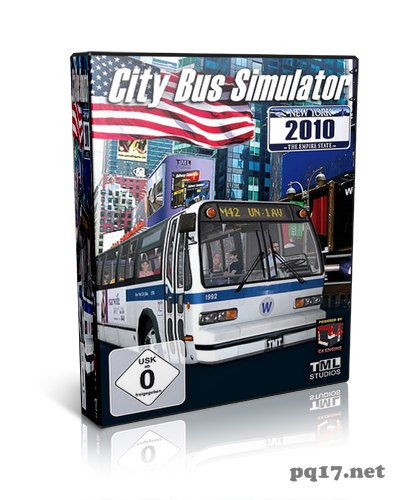 City Bus Simulator 2010: Extended Edition [2010/ENG/RUS/PC]