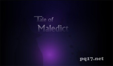 Tale of Maledict v1.01