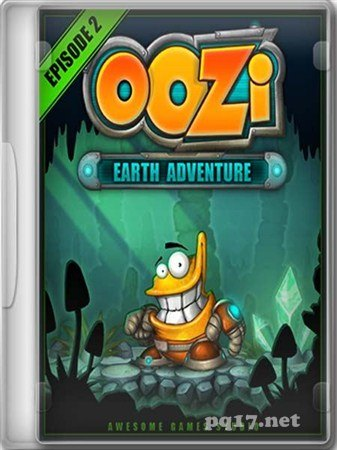 Oozi: Earth Adventure (2012/Eng)
