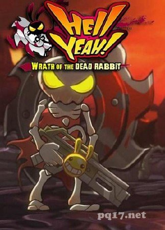 Hell Yeah! Wrath of the Dead Rabbit [SEGA] (ENG) (Steam-Rip)
