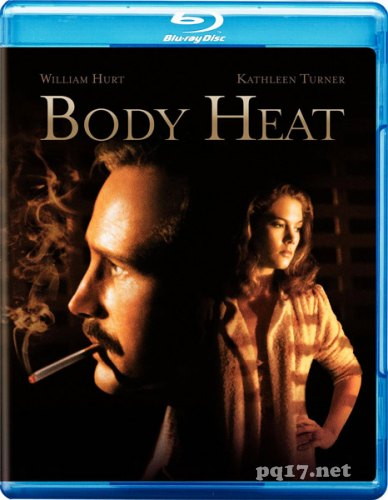 Жар тела / Body Heat (1981) HDRip + BDRip AVC + BDRip 720p + BDRip 1080p