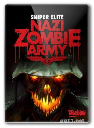 Sniper Elite: Nazi Zombie Army (2012/PC/RePack/Rus) by R.G. REVOLUTiON