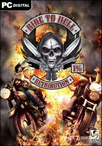 Ride to Hell: Retribution [ DLC] (2013/PC/RePack/Eng) by R.G.BestGamer