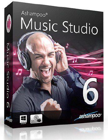 Ashampoo Music Studio 6.0.0.24